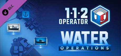 112 Operator - Water Operations Game Free Download