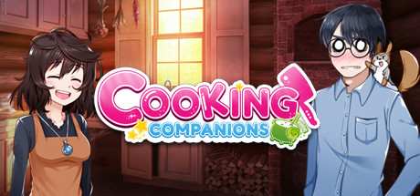 COOKING COMPANIONS Game Free Download