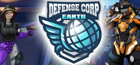 Defense corp - Earth Game Free Download
