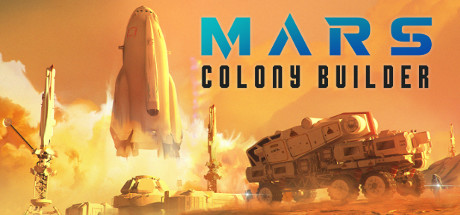 MARS COLONY BUILDER Game Free Download