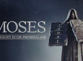 Moses: From Egypt to the Promised Land Game Free Download