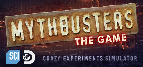 MythBusters Game Free Download