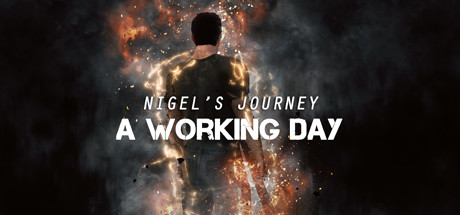 Nigel's Journey : A Working Day Game Free Download