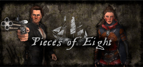 Pieces of Eight Game Free Download
