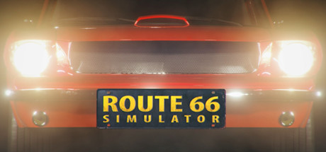ROUTE 66 SIMULATOR Game Free Download