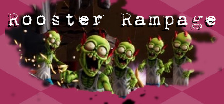 Rooster Rampage Game Free Download