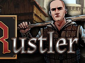 Rustler (Grand Theft Horse) Game Free Download