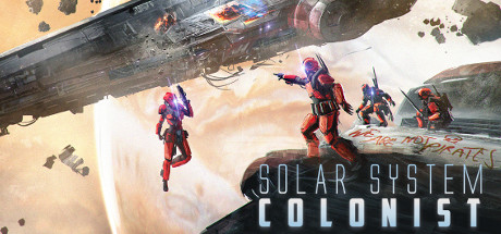 Solar System Colonist Game Free Download