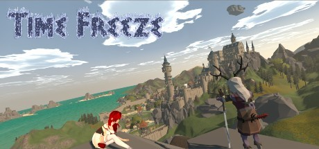 TIME FREEZE Game Free Download