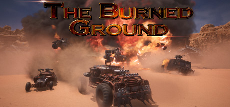 The Burned Ground Game Free Download