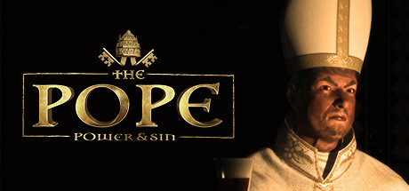 The Pope: Power & Sin Game Free Download