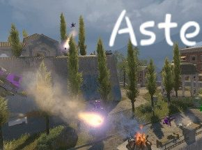 Aster fpv Game Free Download