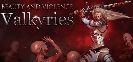 Beauty And Violence: Valkyries Game Free Download