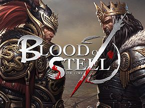 Blood of Steel Game Free Download