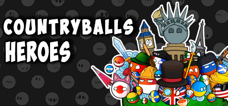 CountryBalls Heroes Game Free Download