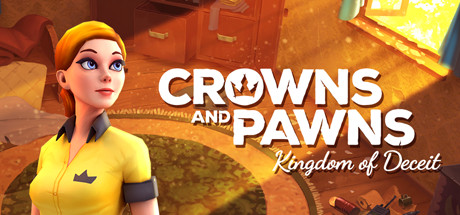Crowns and Pawns: Kingdom of Deceit Game Free Download