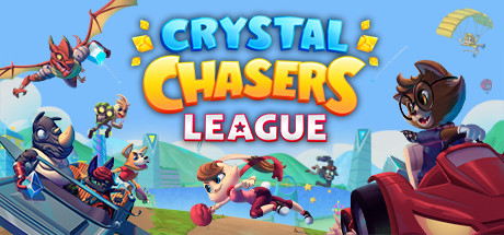 Crystal Chasers League Game Free Download