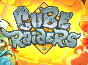 Cube Raiders Game Free Download