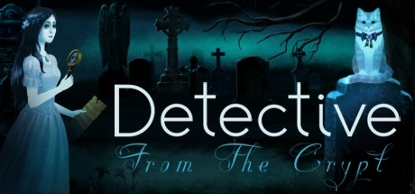 Detective From The Crypt Game Free Download