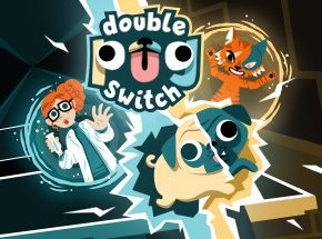 Double Pug Switch Game Free Download