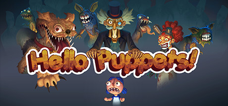 Hello Puppets Game Free Download