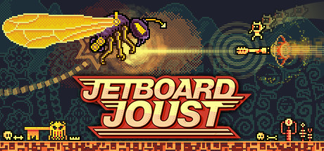 Jetboard Joust Game Free Download