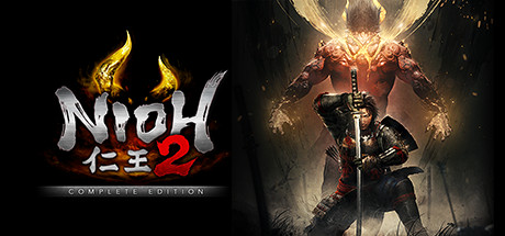Nioh 2 The Complete Edition Free PC Download Game