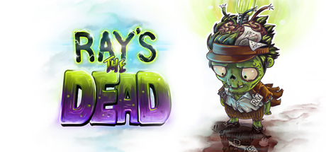 Rays The Dead Game Free Download