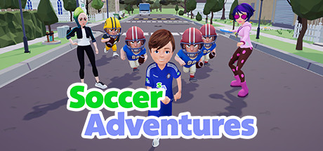 Soccer Adventures Game Free Download