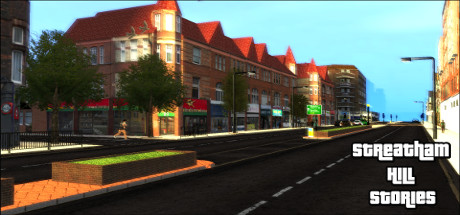 Streatham Hill Stories Game Free Download