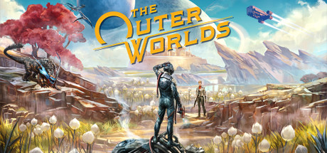 The Outer Worlds Game Free Download