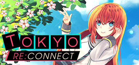 Tokyo Re:Connect Game Free Download