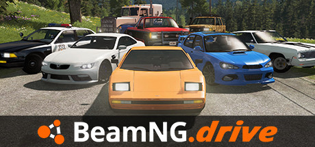 Download BeamNG drive Game Free for Mac