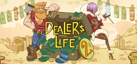 Download Free Dealers Life 2 PC Game for Mac