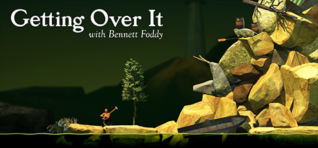 Download Getting Over It with Bennett Foddy PC Game For Mac