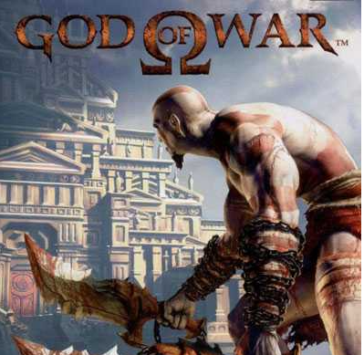 Download God of War Free PC Game for Mac