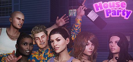 Download House Party PC Full Game For Free