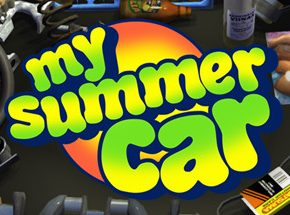 Download My Summer Car Free PC Game for Mac