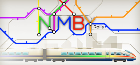 Download NIMBY Rails Free for PC Game Full Version