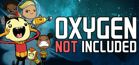 Download Oxygen Not Included Free PC Game for Mac