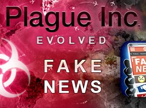 Download Plague Inc Evolved Free PC Game for Mac