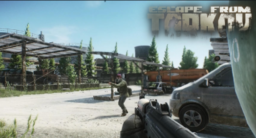 Escape from Tarkov Game Free Download for Mac & PC