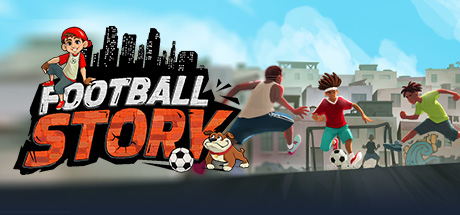 Football Story Game Free Download