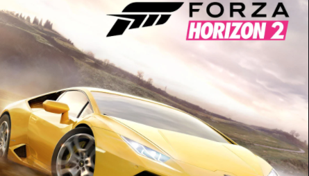 Forza Horizon 2 Download Full Game PC For Free