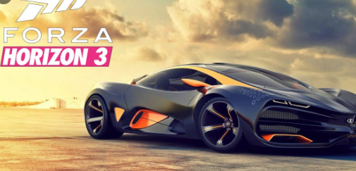Forza Horizon 3 PC Game Download Full Version For Free