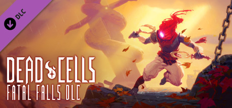 Free Dead Cells Fatal Falls PC Game Download For Mac