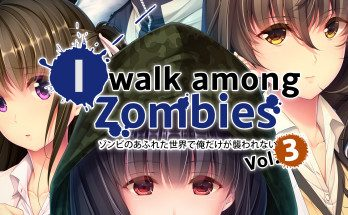I Walk Among Zombies Vol 3 PC Game Download