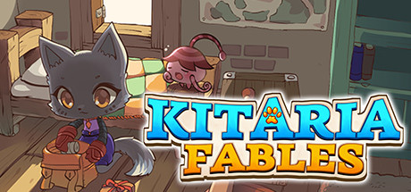 Kitaria Fables Game Free Download