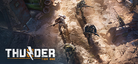 Thunder Tier One Game Free Download