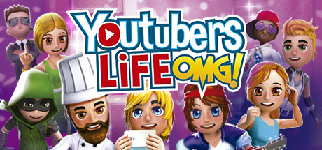 Youtubers Life Free Download FULL Version PC Game